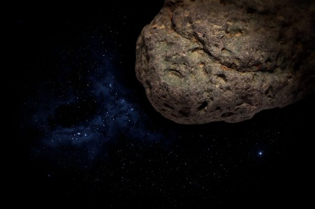 Researchers discover how water is regenerated on asteroids