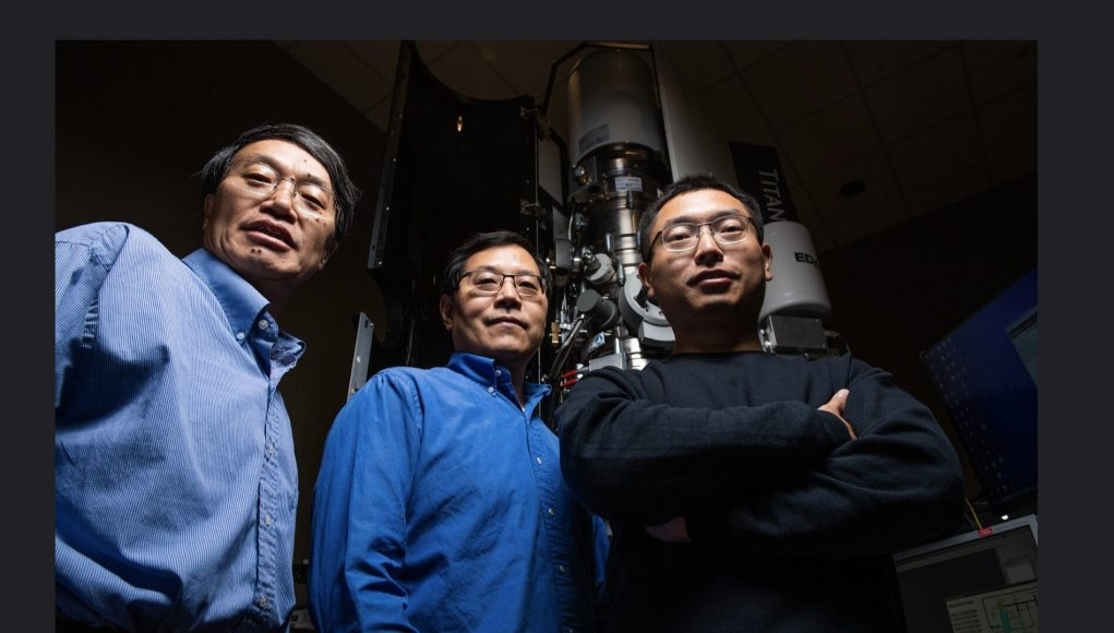 Scientists pinpoint cause of harmful dendrites and whiskers in lithium batteries