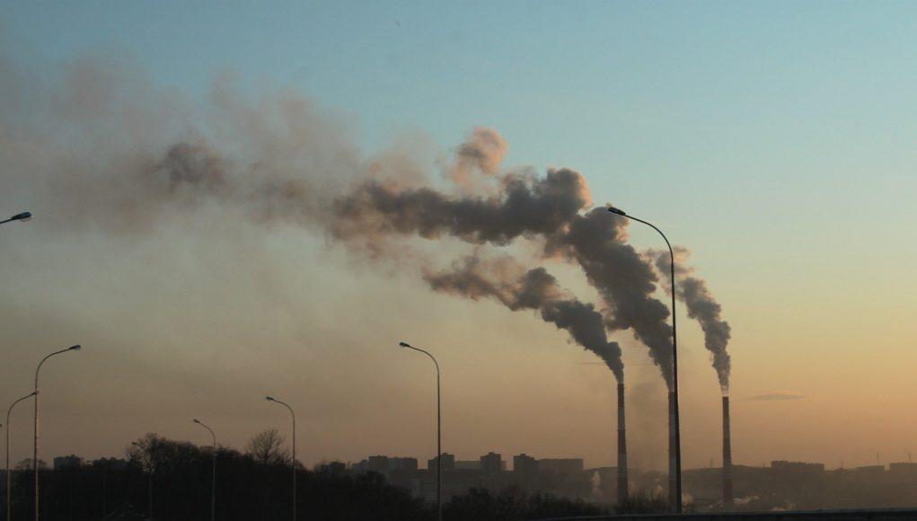 Study casts doubt on carbon capture 1