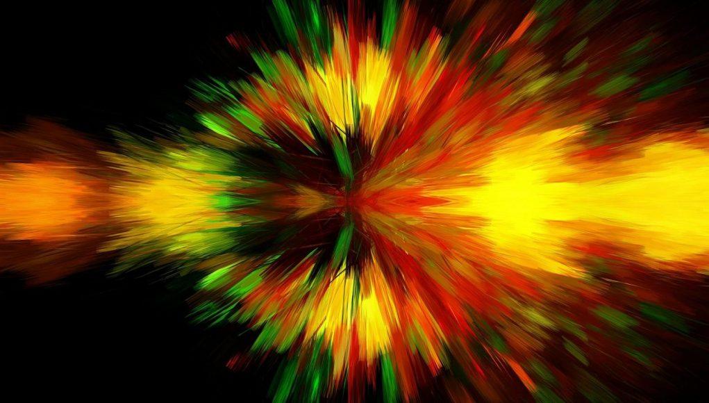 cropped Complex energies quantum symmetries