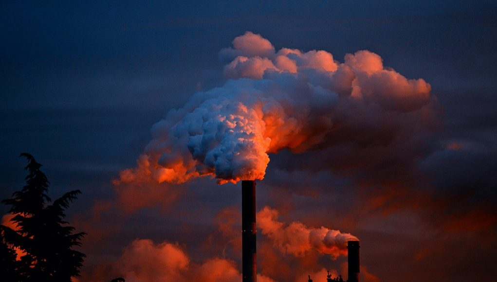 cropped Exposure to air pollution increases violent crime rates study finds