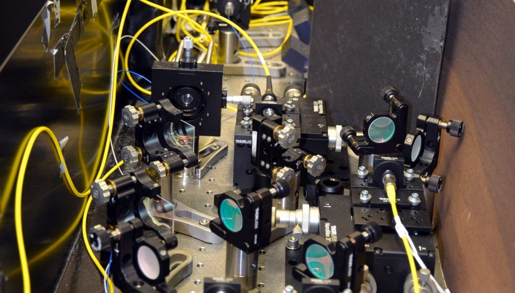 cropped Next generation single photon source for quantum information science