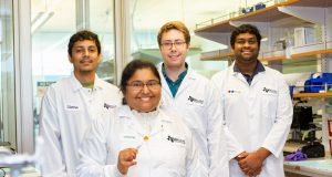 Bioengineers develop quick saliva based detection test for marijuana
