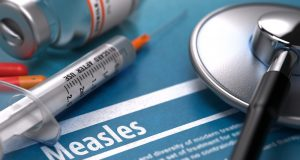 How measles wipes out the body's immune memory