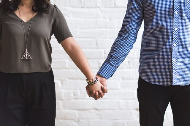 Husbands stress increases if wives earn more than 40 per cent of household income