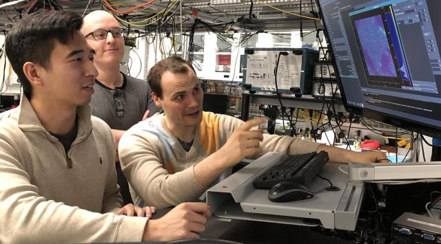 In surprise breakthrough scientists create quantum states in everyday electronics