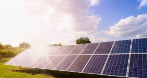 Solar power from the dark side unlocked by a new formula