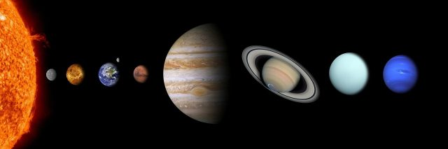 How the solar system got its Great Divide and why it matters for life on Earth