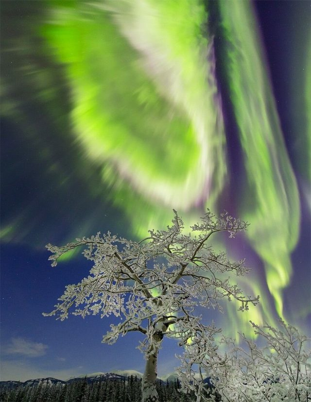 Magnetic storms originate closer to Earth than previously thought threatening satellites