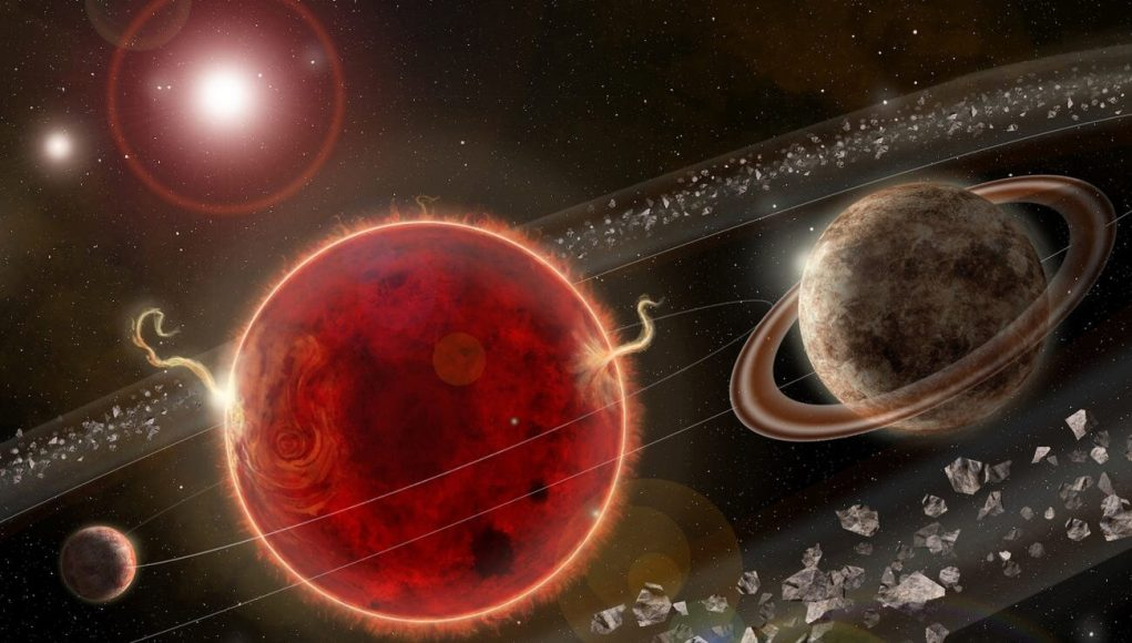 Possible discovery of a new super Earth orbiting Proxima Centauri