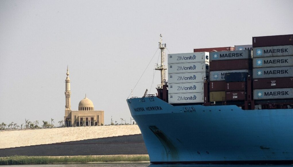 Red Sea huge source of air pollution greenhouse gases study