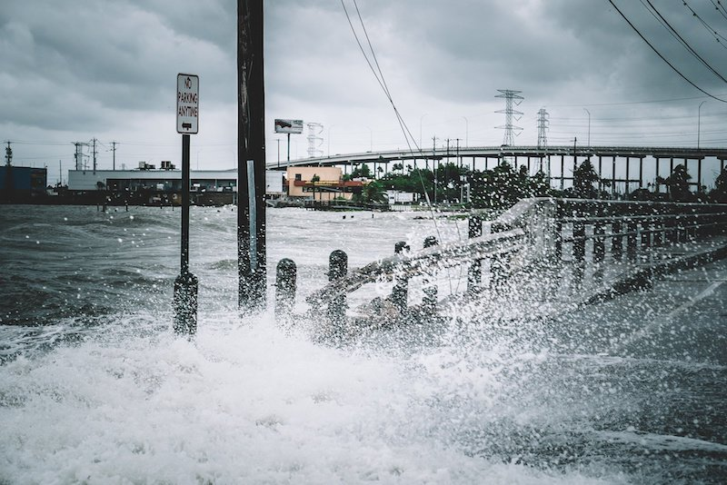 Sea level rise could reshape the United States trigger migration inland