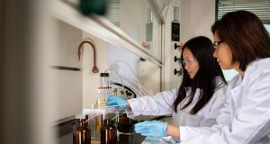 Study How US sewage plants can remove medicines from wastewater scaled