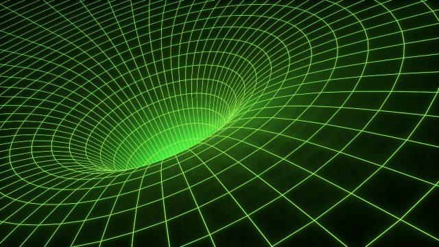 X rays and gravitational waves combine to illuminate massive black hole collision