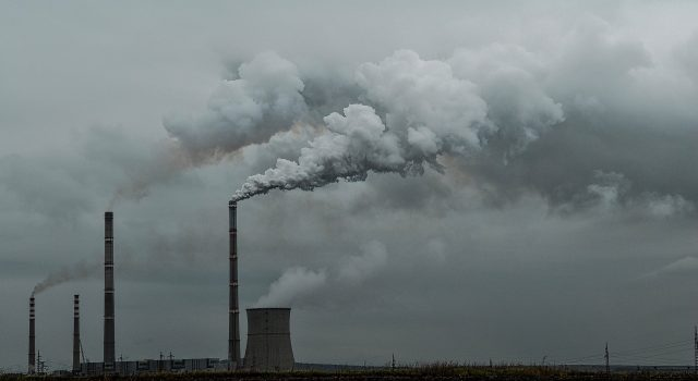 Half of US deaths related to air pollution are linked to out of state emissions