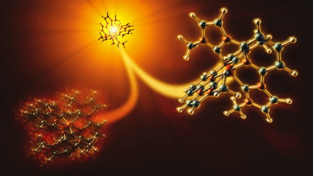 How iron carbenes store energy from sunlight—and why they arent better at it scaled