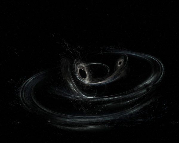 How many stars eventually collide as black holes The universe has a budget for that