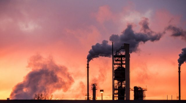New material created to clean up fossil fuel industry