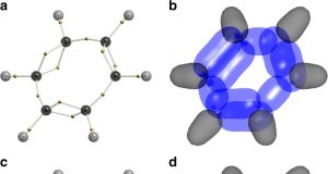 After 90 years scientists reveal the structure of benzene