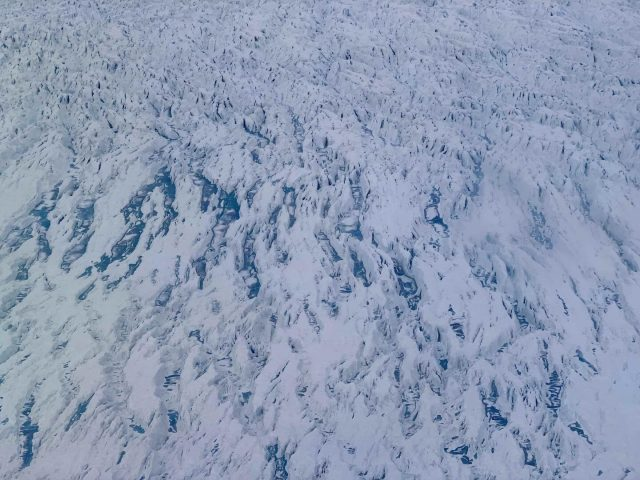 Greenland shed ice at unprecedented rate in 2019 Antarctica continues to lose mass