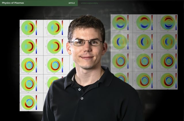 Applying mathematics to accelerate predictions for capturing fusion energy