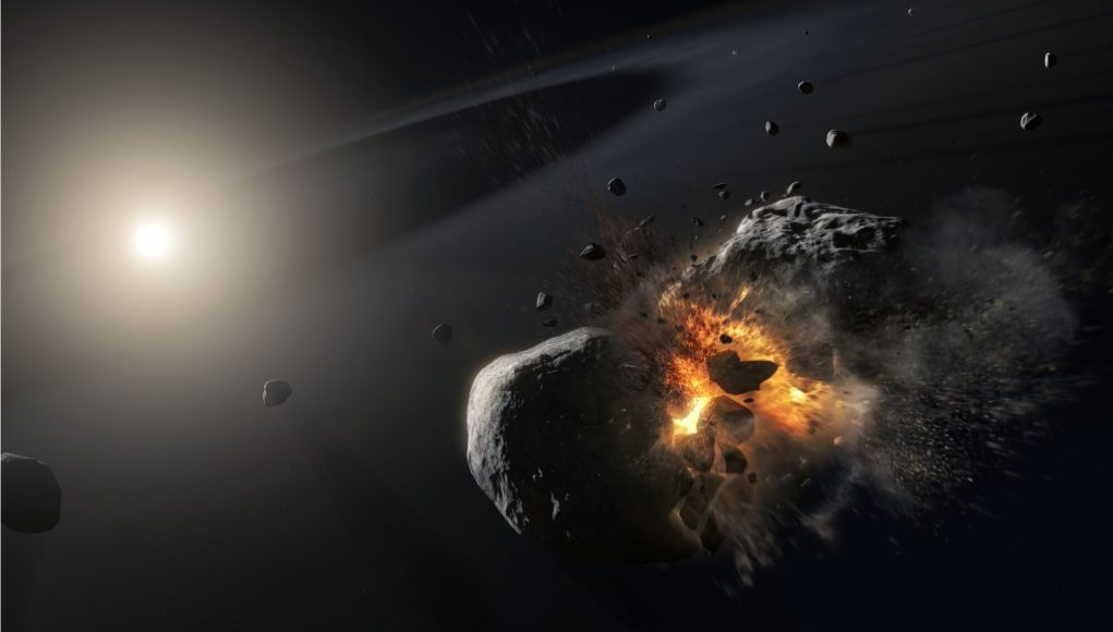 Astronomers discover planet that never was