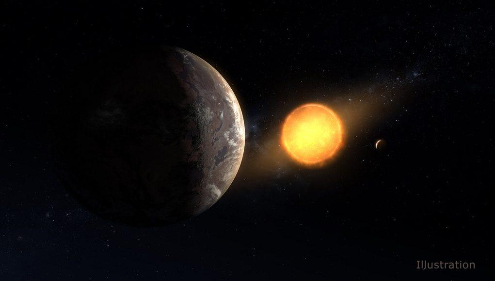 Earth size habitable zone planet found hidden in early NASA Kepler data