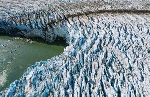 Eurasian ice sheet collapse raised seas eight metres study