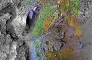 Promising signs for Perseverance rover in its quest for past Martian life