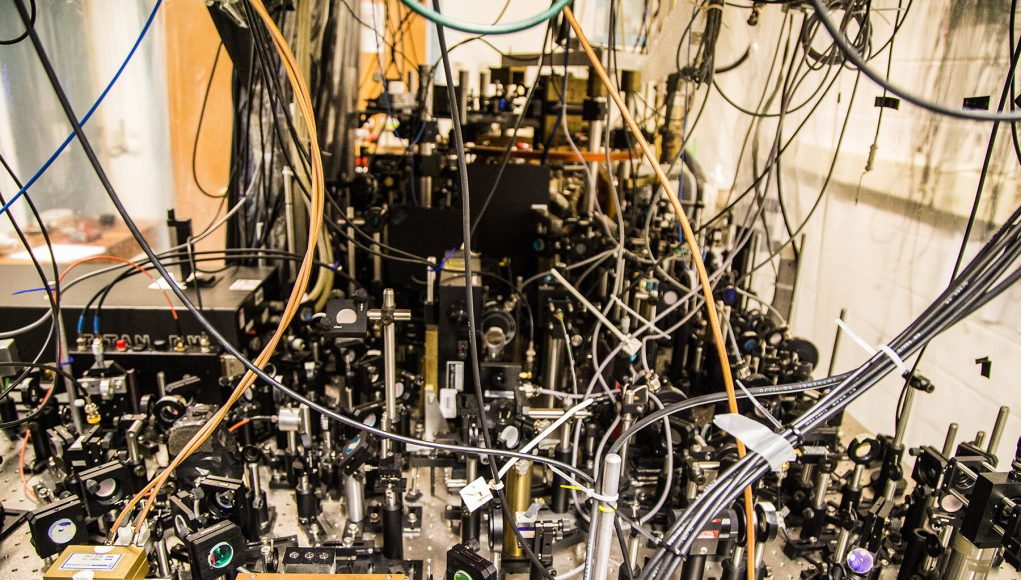 Quantum copycat Researchers find a new way in which bosons behave like fermions