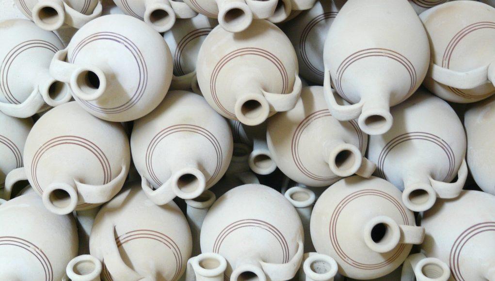 Revolutionary new method for dating pottery sheds new light on prehistoric past