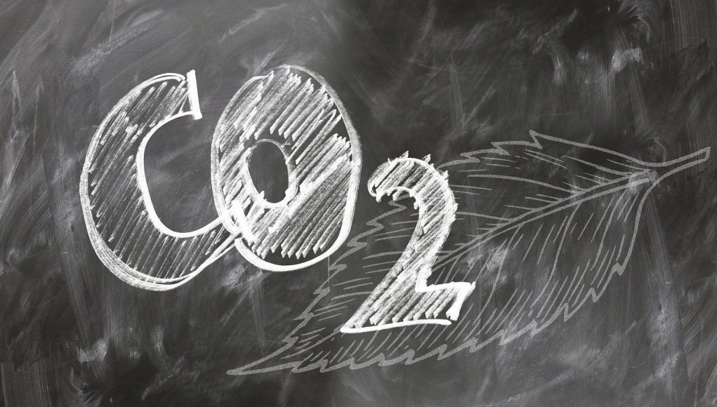 Rising CO2 causes more than a climate crisis—it may directly harm our ability to think