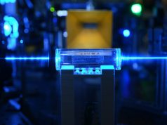 Scientists create quantum sensor that covers entire radio frequency spectrum
