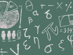 Parents with degrees give their children significant advantage in maths