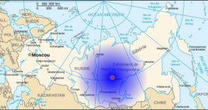 The Tunguska explosion could have been caused by an asteroid that still orbits the sun