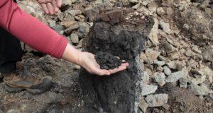 Coal burning in Siberia led to climate change 250 million years ago
