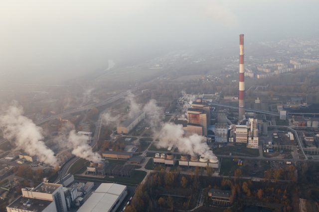 Countries must work together on carbon dioxide removal to avoid dangerous climate change