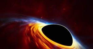 Measuring the spin of a black hole