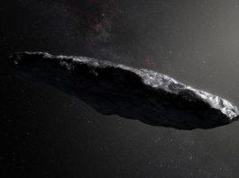 Mysterious interstellar visitor was probably a dark hydrogen iceberg not aliens