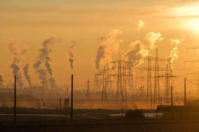 Overconsumption and growth economy key drivers of environmental crises