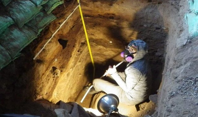 Archaeologists date earliest known occupation of North America