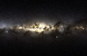 New collection of stars not born in our galaxy discovered in Milky Way