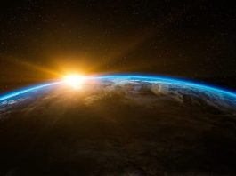 Plate tectonics research rewrites history of Earths continents