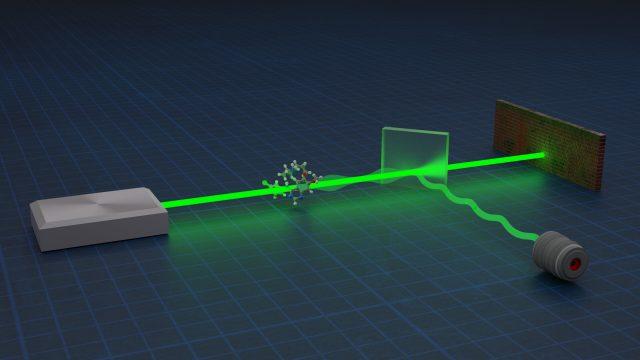 Quantum negativity can power ultra precise measurements
