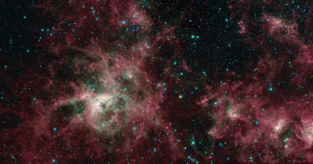 Researchers foresee linguistic issues during space travel