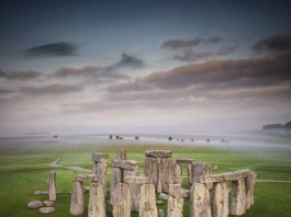 Scientists trace source of Stonehenge boulders
