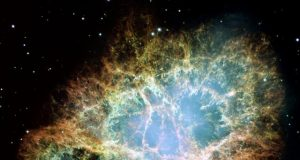 Shock waves from stellar explosions take preferential direction