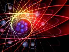 The spin state story Observation of the quantum spin liquid state in novel material