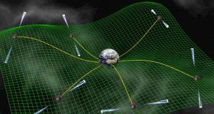 To find giant black holes start with Jupiter