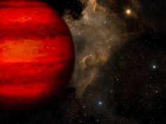 Two bizarre brown dwarfs found with citizen scientists help